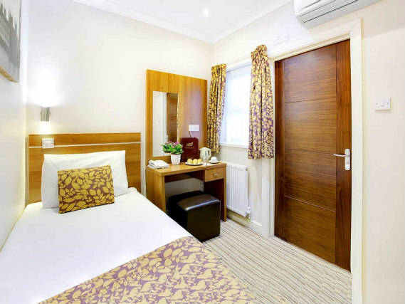 hotel bayswater london