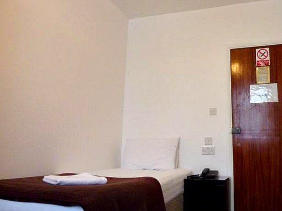 Single Room Cheap Notting Hill