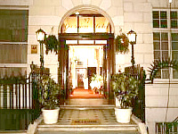 The Georgian Hotel, London