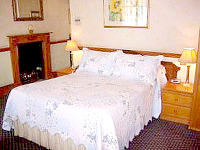 A Typical Double Room at Elizabeth House Hotel London
