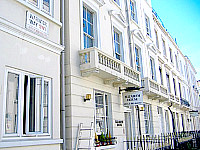 Elizabeth House Hotel, London