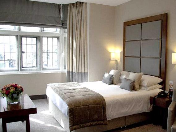 Grange Wellington Hotel Victoria Central London