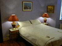 A Typical Double Bedroom at Jims Guest House