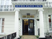 The Hyde Park Inn
