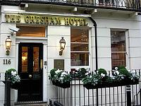 Gresham Hotel, Paddington, Central London