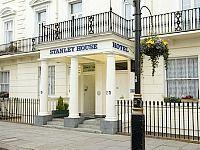 Stanley House Hotel (Londres, Royaume-Uni) : voir 1avis