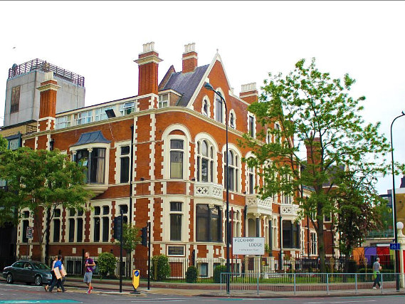 Hotel LONDON - Pullman London St Pancras