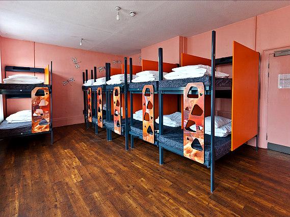 clink78 kings cross central london. Black Bedroom Furniture Sets. Home Design Ideas