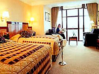 Grange City Hotel London How Many Room